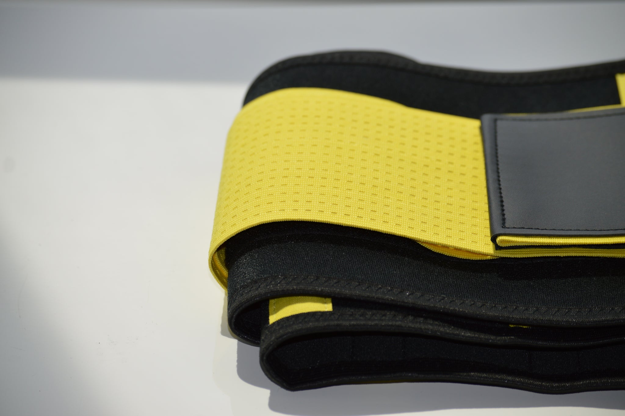 Fitness Waist Trainer Belt