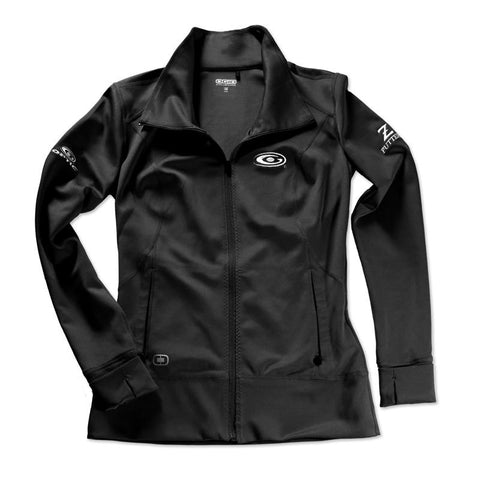 Ladies LOE Blacktop Jacket