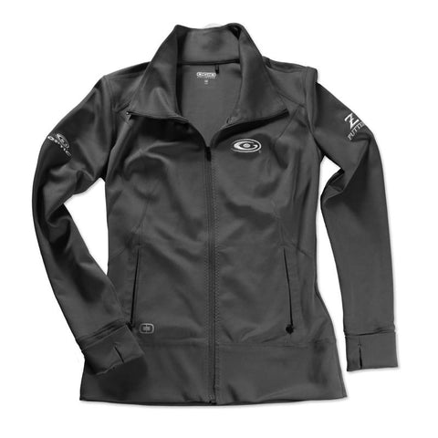 Ladies LOE Geargrey Jacket