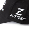 Adjustable Tour Hat with 1/2 Vent