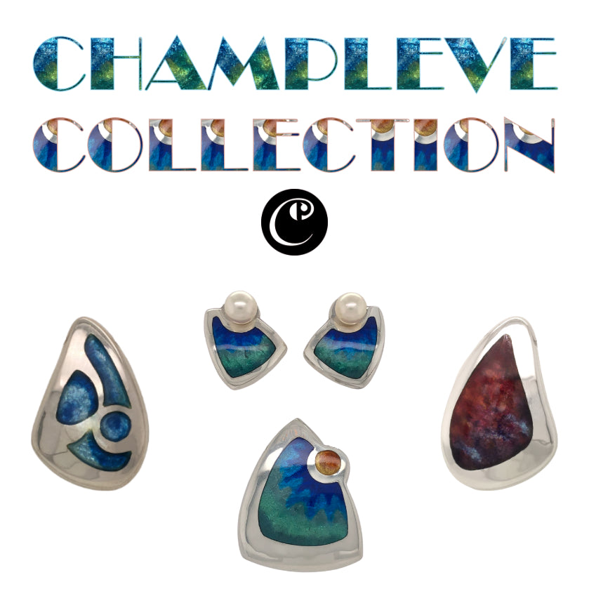 Champleve Collection
