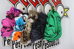 Mask / Bandana 5 pack PESPACK10