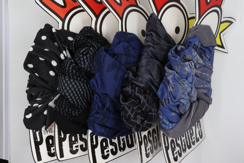 Mask / Bandana 5 pack PESPACK16