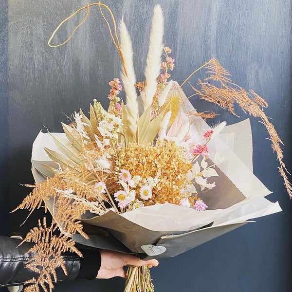Brambly Hedge Dried Flower Bouquet
