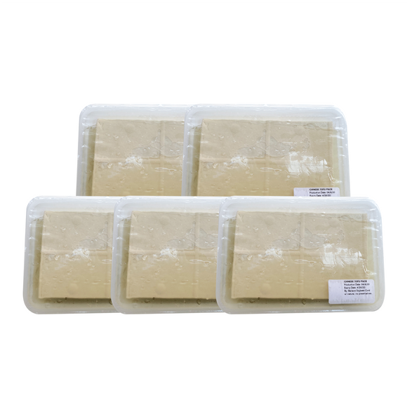 Firm and Silk Tofu for delivery