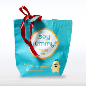 Soy Yummy Eco Bag