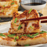 Pan -fried Radish Cake for delivery