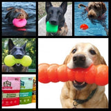 Ruff Dawg XL Indestructible Toy Bundle - Guaranteed for Life