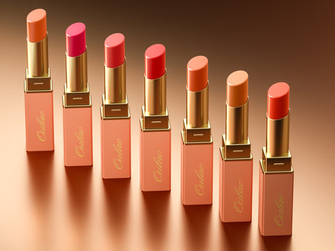 Oulac Cosmetics make up products