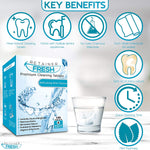 Retainer & Invisalign Cleaning Tablets 4 Month Supply 120 Tablets [DISCOUNT]
