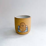 Couch Potato Cup (11 oz)