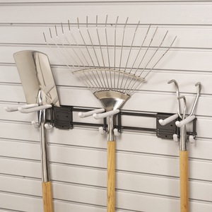 Load image into Gallery viewer, Garden Tool Rack