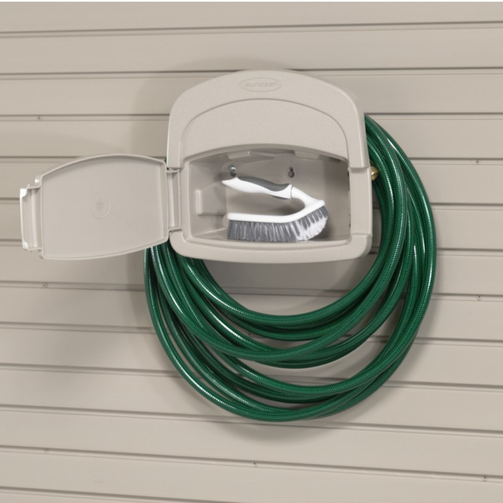 Wall Mount Hose Holder