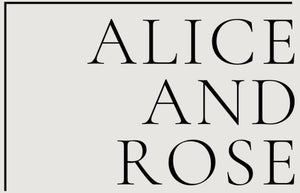 Alice and Rose Baby