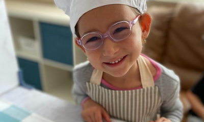 Are Cooking Challenges Good for Kids?