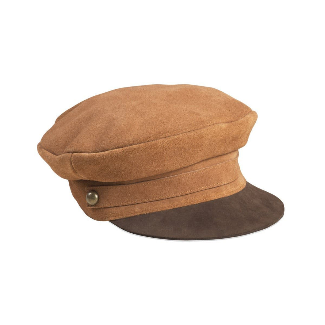 Lack of Color Lola Cap in Brown