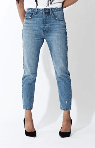 RES Denim Revenge Straight Jean in Airblue