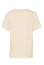 Load image into Gallery viewer, Spell & The Gypsy Collective Spirit of the Wilderness Organic Tee in Camel