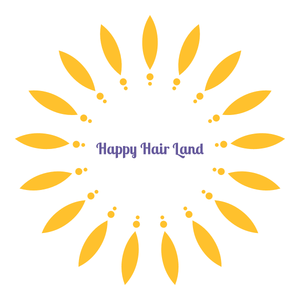 Happy Hair Land