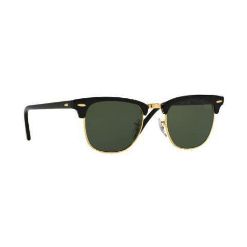 Replacement Lenses for Ray Ban 3016 Clubmaster RB3016 From Pacific Lenses