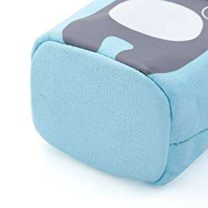 sturdy material pop up pencil case