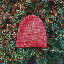 Load image into Gallery viewer, HAT merino wool LFG - red