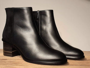 BOOTS AC ONA - black ///////////////////////// last piece! sizes 41
