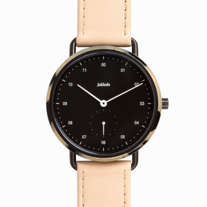 WATCH J havana black / naturel