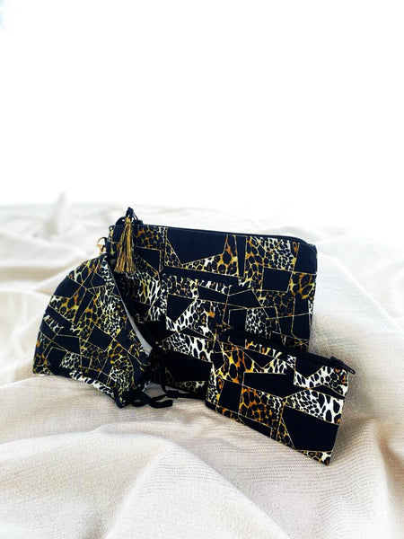Animalier Set of bags