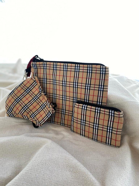 Burberry set of Bags