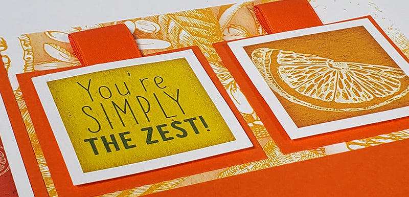 Zest for Life Spoiler - Squeeze the Day!