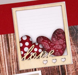 Club Scrap's Sweet on You collection #clubscrap #scrapbooking