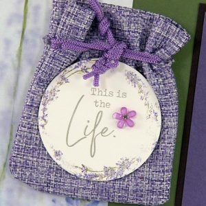 Lavender Fields Pages - by Club Scrap #clubscrap #scrapbooking