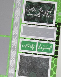 Pattern Play Lite Layout Insights #clubscrap