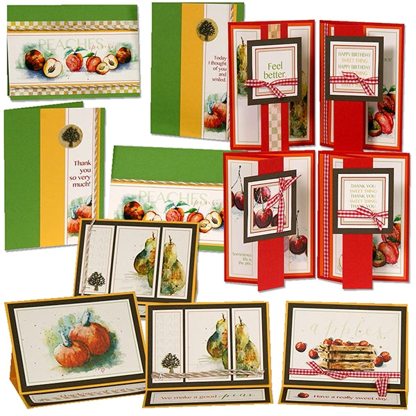 Club Scrap Orchard Collection Greetings to Go #clubscrap #cardmaking