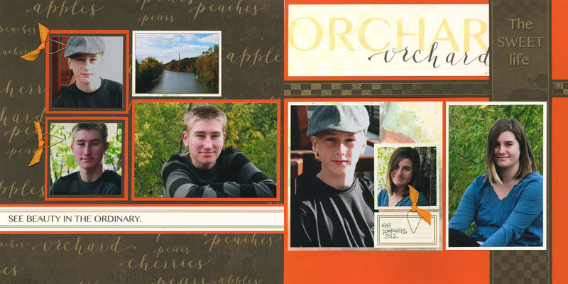Orchard Blog Hop--Finished Lite Layouts