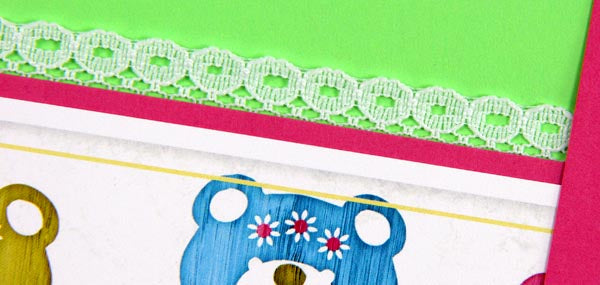 A Baby is Bjorn collection from Club Scrap #clubscrap #scrapbooking #babybook