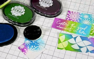 Club Scrap's Pattern Play Rubber Stamping, #clubscrap,#rubberstamping