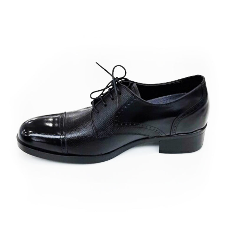 Dr. Shoe Men's Height Boosting Shoes