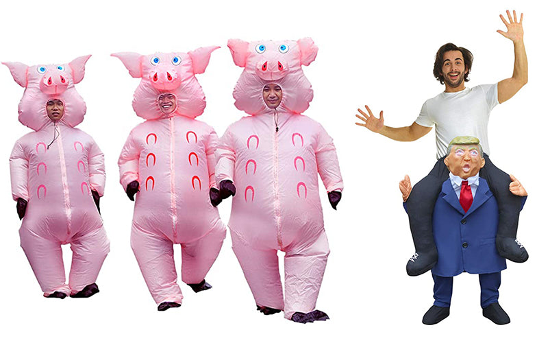 best funny halloween costumes ideas in 2020