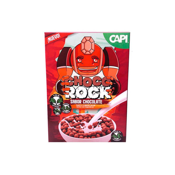 Cereal Stone Choc sabor chocolate 300 gr Despensa Capi