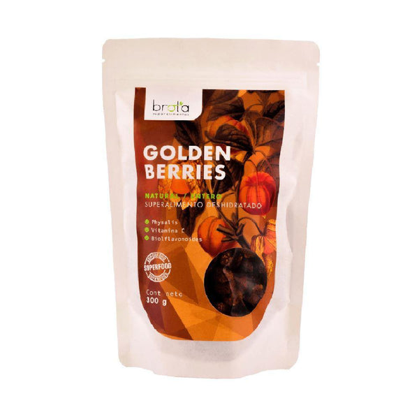 Golden Berry - Planta Maestra