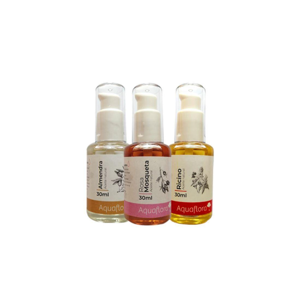 Pack Belleza Aceites Naturales - Planta Maestra