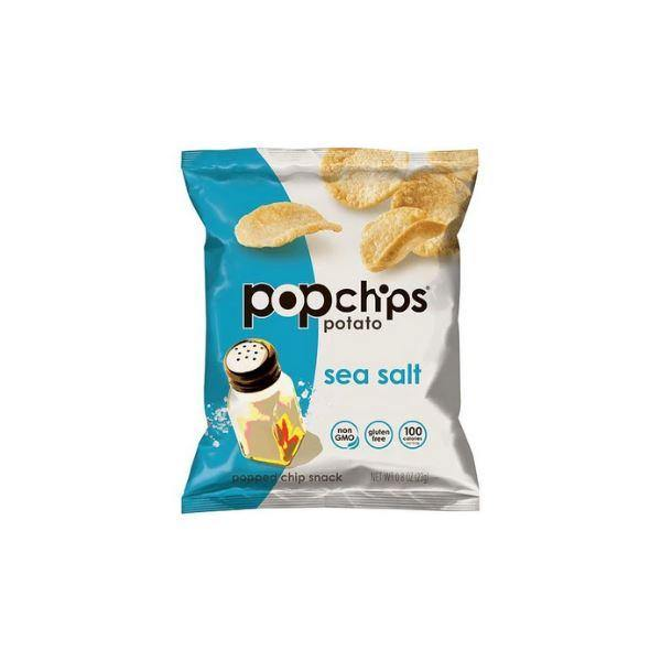Suflito Papas Infladas 23 gr Snacks y Chocolates pop chips