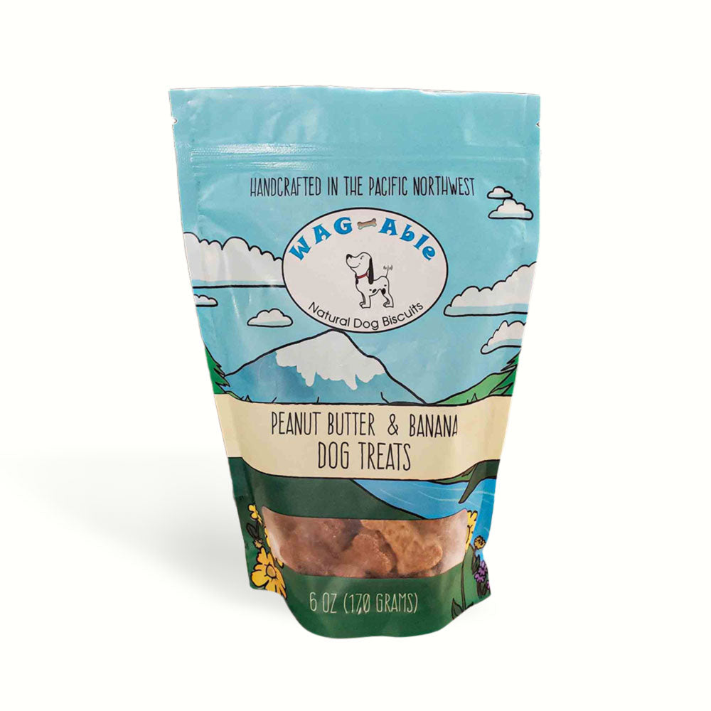 WAG-Able Dog Treats