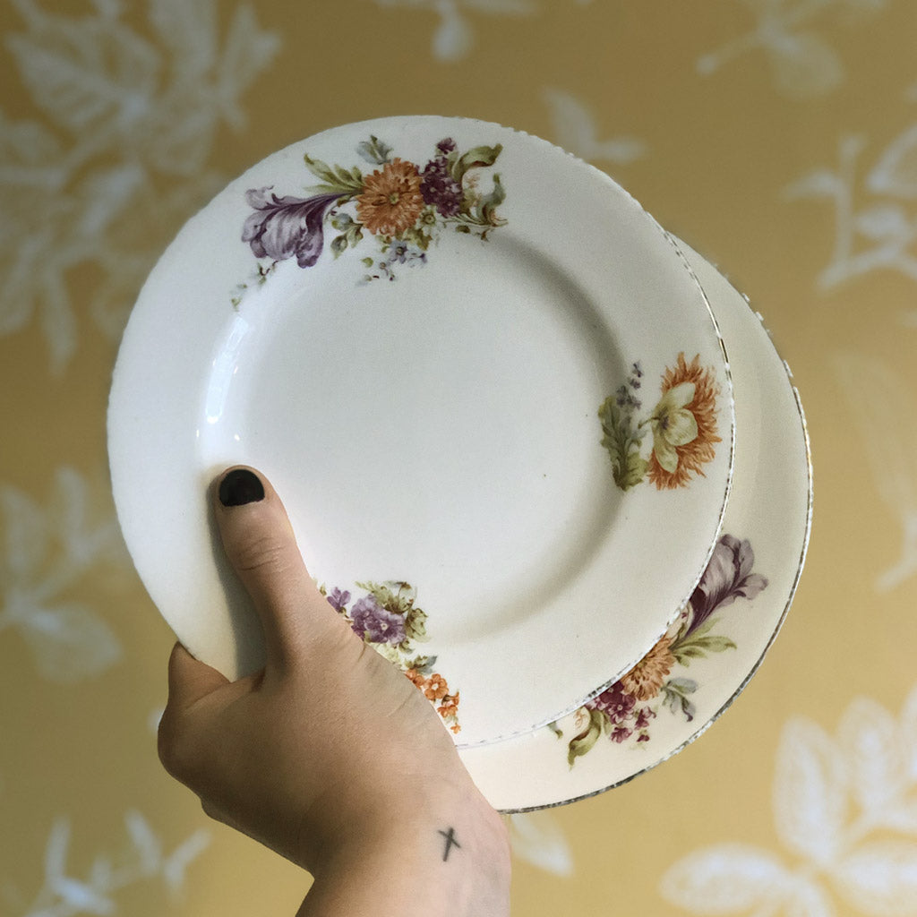 Vintage China Available Now!