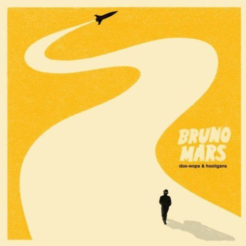 Doo-Wops & Hooligans (Orange)