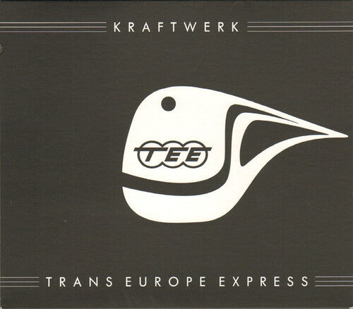 Trans-Europe Express (Clear)