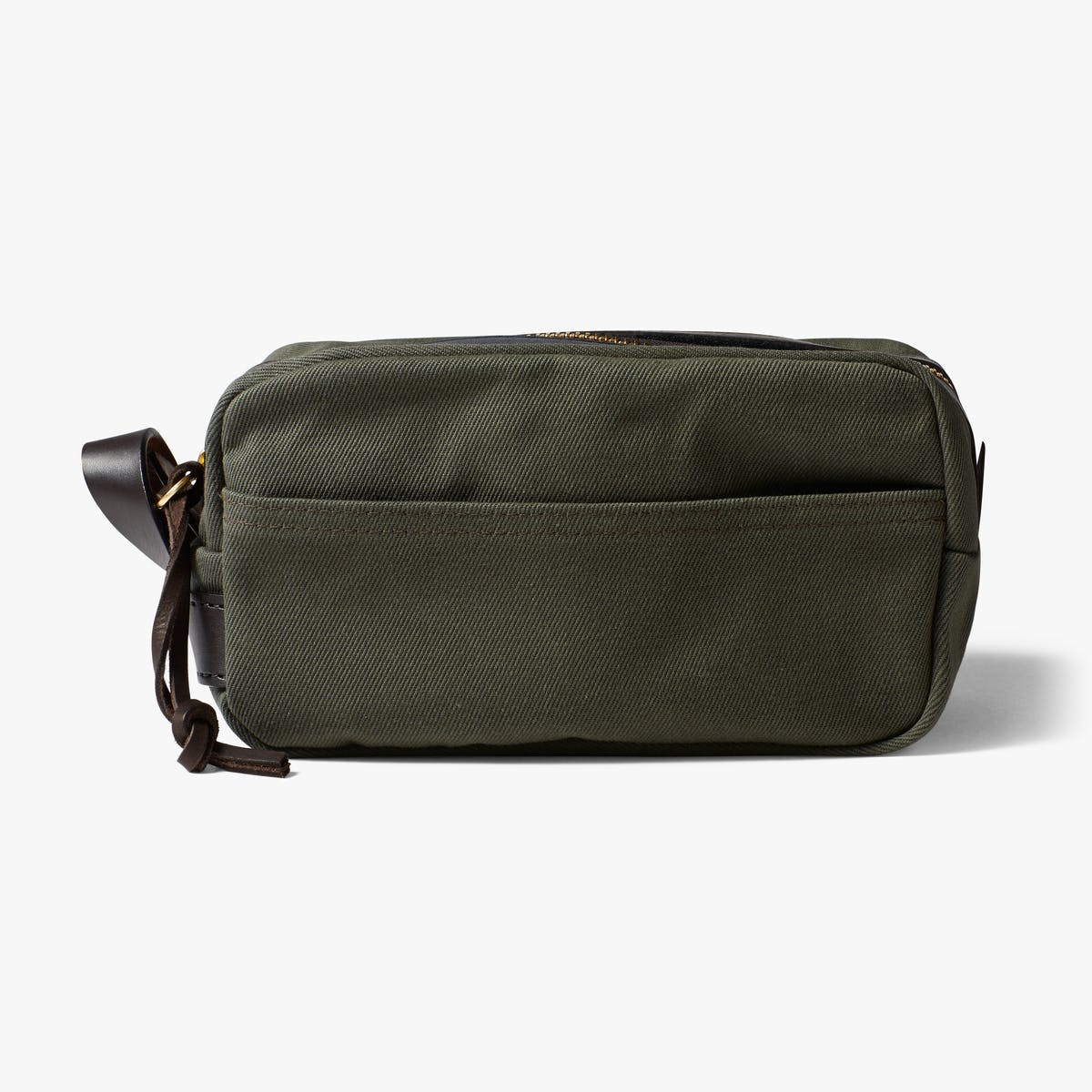 Travel Kit - Otter Green