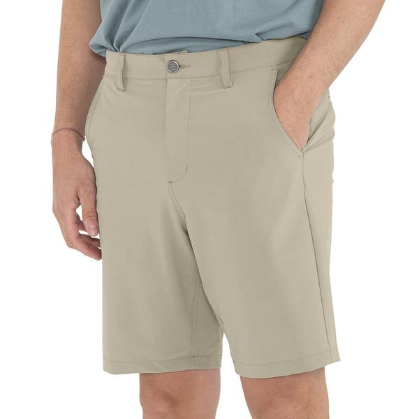 "Men's Hybrid Short II - 9"" Inseam - Sandbar"